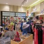 """Time for spring shopping! Morning visit to boutique """"Eve Michelle""""!"""